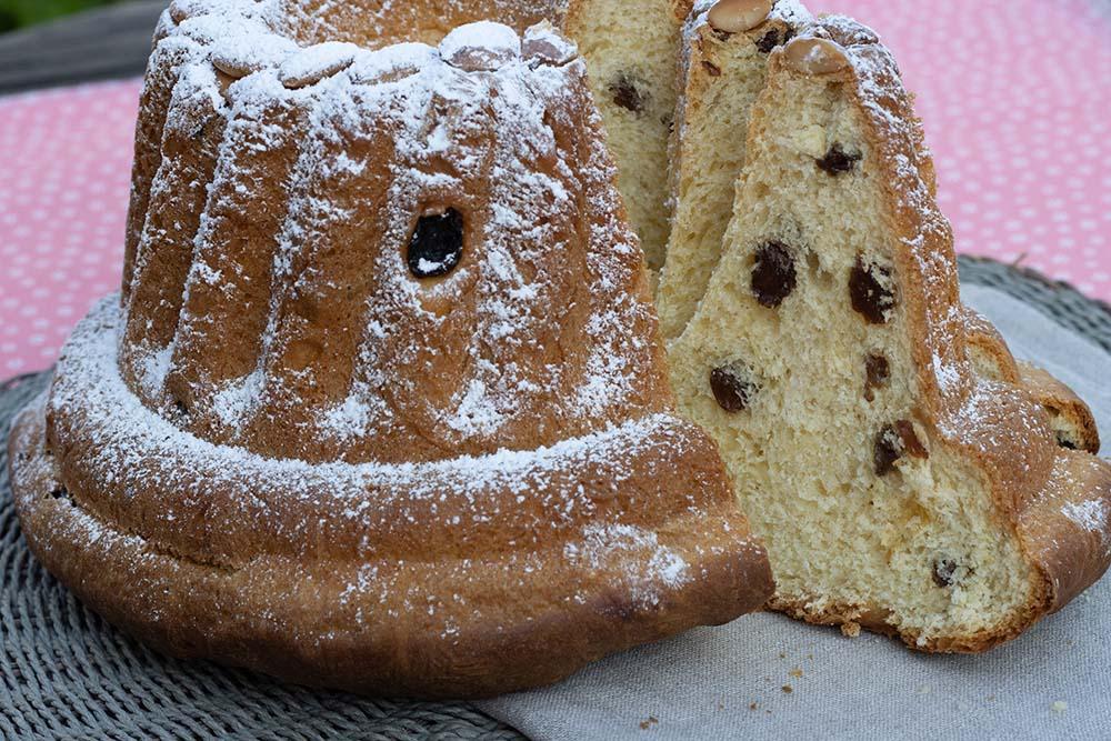 Kougelhopf de Christine Ferber recette alsacienne Alsace Kougelhof kouglof 2