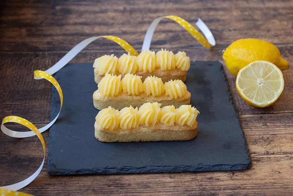 Tartes au citron simplissimes