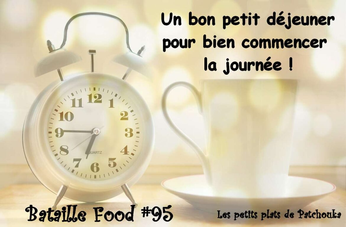 Bataille Food #95